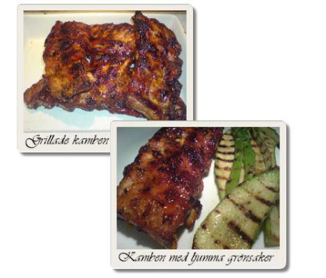 grillade-kamben