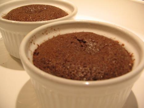 chokladfondant