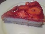 jordgubbscheesecake 3 av 3
