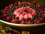 Bärcheesecake