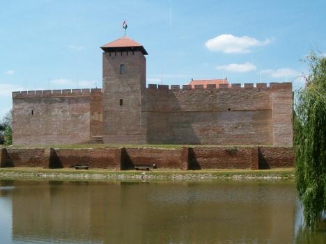 Gyula - Gyula Castle