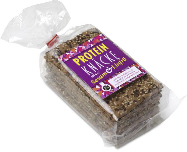proteinbröd va gott