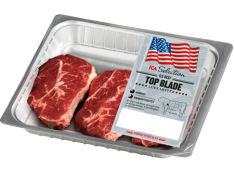 Luffarstek - ICA Selection US Beef Top Blade
