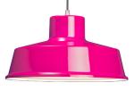 lampa - taklampa rosa Suspension Fabrique av Roger Pradier